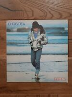 Chris Rea ‎– Deltics MAGL 5028 Vinyl, LP, Album