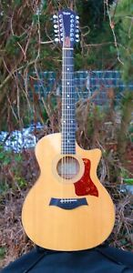 Taylor 354 - CE - L2 - Limited Edition - 12 string