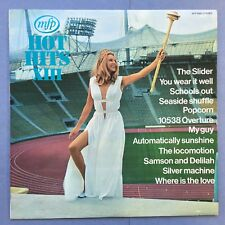 Hot Hits 13 - XIII - 12 Covered Tracks From 1972 - MFP-50041 Ex Condition Vinyl
