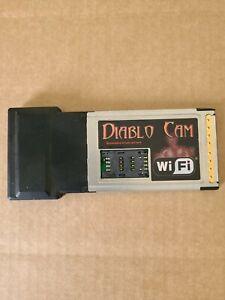 Duolabs Diablo CAM WiFi Module Rev 2.3