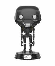 Funko Pop Star Wars: Rogue One - K-2So Action Figure