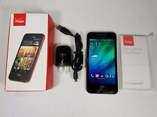 HTC Desire 612 Black/Red Verizon PagePlus Straight Talk NEW OTHER! QUICK SHIP!