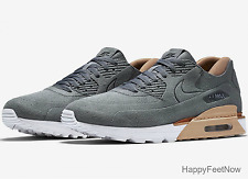 NIKE AIR MAX 90 ROYAL MEN'S SHOES SIZE US 10 UK 9 EUR 44 GREY 885891-002