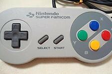 Nintendo Wii Clib Super Famicom Classique Manette Japon Import Sfc Usé