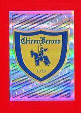 CALCIATORI Panini 2012-2013 13 -Figurina-sticker n 104 - SCUDETTO -CHIEVO-New