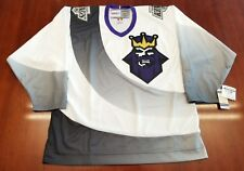Los Angeles Kings Vintage CCM Burger King Jersey