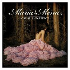Maria Mena Cause and effect (2008) [CD]
