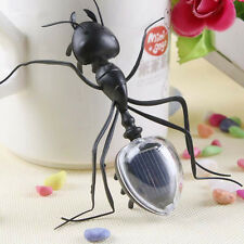 Amazing Toy Ant Solar Powered Robot Insects Education Toys Children's Gift