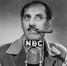 OTR: GROUCHO MARX YOU BET YOUR LIFE Old Time Radio 202 Episodes Comedy Game Show