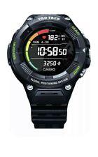 New Casio Pro Trek Smart Watch (Model: WSD-F21HR) Black Active GPS