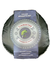 Timbuktoo Mosquito Nets Luxury Mosquito Net - for Single to King Size Beds Quick