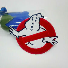 Ghostbuster venkman halloween embroidered iron on sew on patch