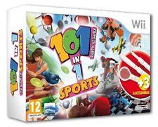 101 in 1 - Party Megamix Sports - Bundle    Nintendo Wii   !!!!!! NEU+OVP !!!!!!