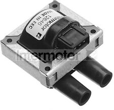 12646 INTERMOTOR IGNITION COIL GENUINE OE QUALITY REPLACEMENT