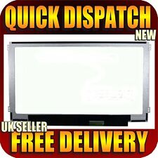 "DELL CHROMEBOOK 11 WXGA HD LED LCD Screen 30PIN MATTE Netbook Panel 11.6"" Inch"