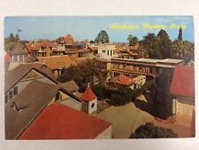Winchester Mystery House in San Jose, California CA Chrome Postcard Unused