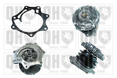 Continental Water Pump for Ford Nissan 2.7Td 93-