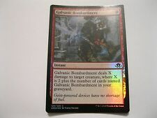 Galvanic Bombardment FOIL See Photos  Free Ship MTG Ship US Only