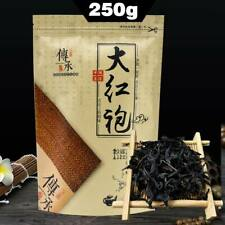 2020 Da Hong Pao Tea Shuixian Wuyi Big Red Robe Oolong Kraft Paper Bag 250g