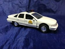 Utah Highway Patrol 1:43 Chevrolet Caprice Road Champs Toy Police Car