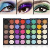 Professional 120 Colours Eyeshadow Eye Shadow Palette Makeup Kit Make Up Box TH
