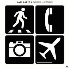Karl Bartos - Communication (2016)