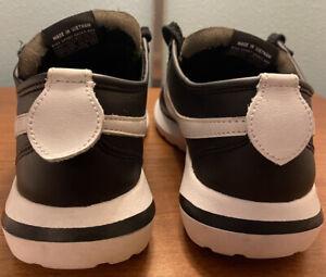 Nike Air Roshe Cortez Leather Sz 9 vtg lot Free Waffle Rare  Pinwheel og