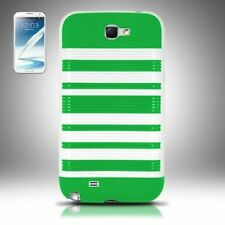 Cover e custodie verde per Samsung Galaxy Note