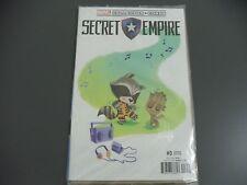 Secret Empire #0 Marvel Collector Corps Exclusive Funko Pop Vinyl Variant Cover