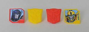 12 Transformers Autobot Cupcake Rings Bday Party Goody Bag Favor Pinata Filler