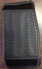 GENUINE TOYOTA TACOMA 2005 DRIVERS SIDE FOOT REST 5819004021 5819004022