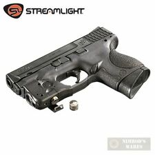 Streamlight S&W M&P Shield 9mm .40Sw Weapon Light + Laser Tlr-6 69273 Fast Ship