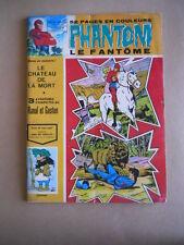 PHANTOME Le Fantome n°451 1974 edizione Francese ed. Spada  [D32] BUONO