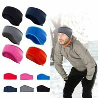Ear Warmers Cover Headband Winter Sports Headwrap Ear muffs for Men Women US
