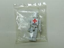 Minimate Promo : Red Cross White Promo