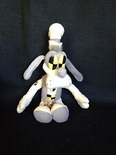Goofy Test Track Plush 11 Inche Figure