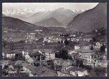 VARESE COCQUIO TREVISAGO 03 Fraz. CALDANA Cartolina FOTOGRAFICA viaggiata 1960