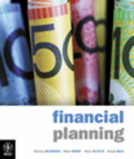 Financial Planning by Diana J. Beal, Warren McKeown, Mike Kerry, Marc Olynyk (Pa