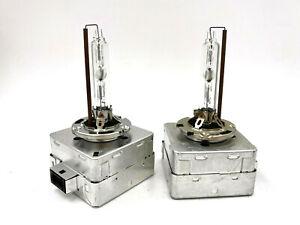 2x OEM Mini Cooper / Countryman Philips D1S 35W Xenon HID Headlight Bulb