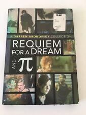 A Darren Aronofsky Collection (Dvd, 2007, 2-Disc Set) Requiem for a Dream & Ii