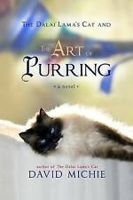 The Dalai Lama's Cat and the Art of Purring by David Michie (Paperback, 2013)