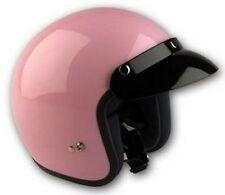Caschi rosa per la guida di veicoli donna taglia S