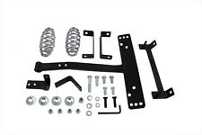 Solo Seat Mount Kit for Harley 1984 - 1999 Softail FLST FXST