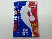 DAVID ROBINSON 1989-90 HOOPS #310 ROOKIE CARD WAX PACK SHOWING ON TOP RC New