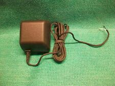 WALL TRAVEL CHARGER  NOKIA  3.7V / 340mA ( NO PLUG-IN ON PHONE SIDE )