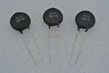 10pcs 120 Ohm 1.8A Power NTC Thermistor surge current limiting MF72-120D15