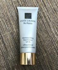 Estee Lauder Re-Nutriv Hand Creme Intensive Lifting 50ml Cream