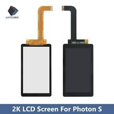 More details for uk anycubic photon s 2k lcd screen for photon s sla resin 3d printers