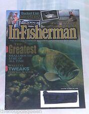 In-Fisherman Magazine May 2016