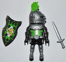 31218 Caballero orden león playmobil,medieval,knight
